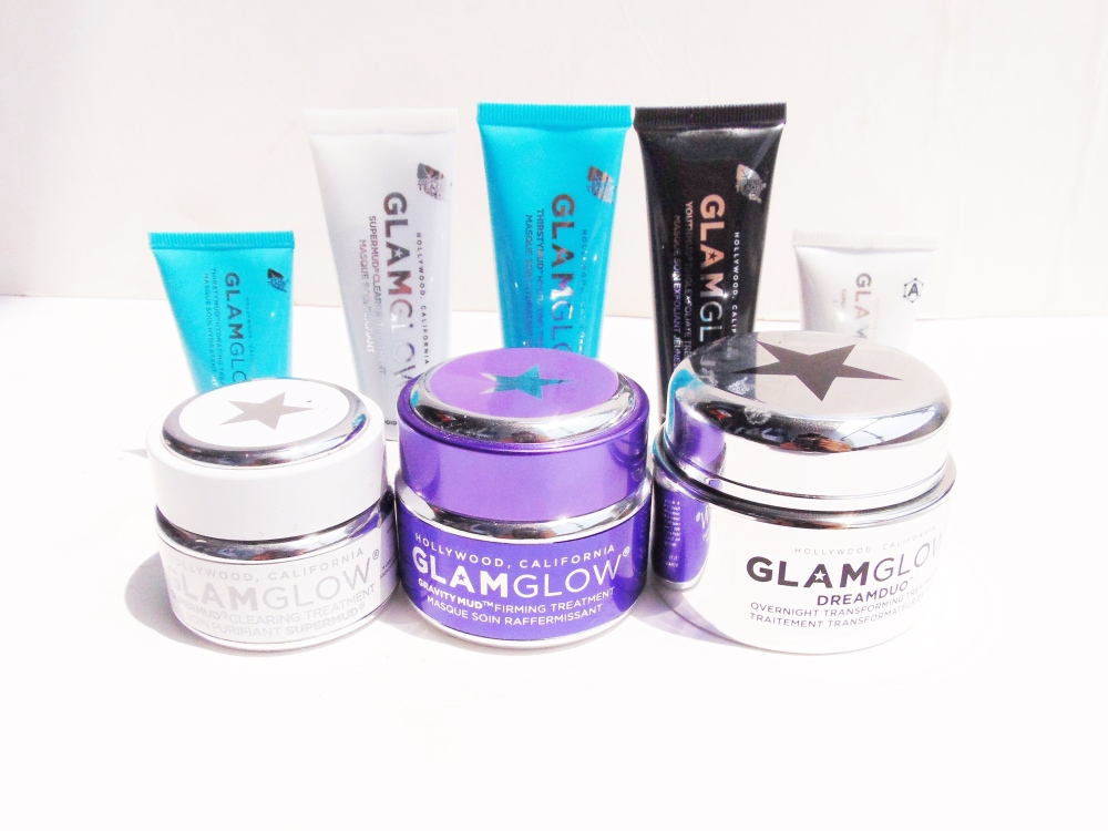 glamglow collection