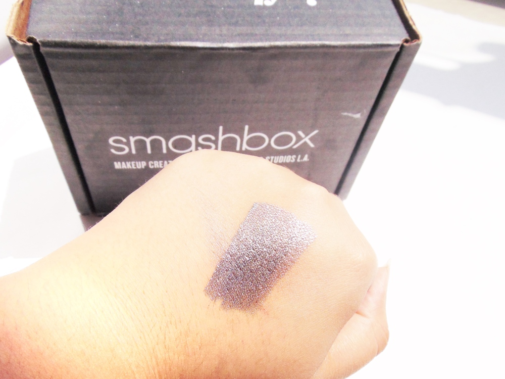 smashbox be legendary