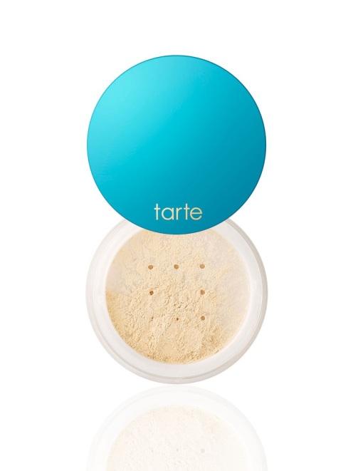 tarte filtered light